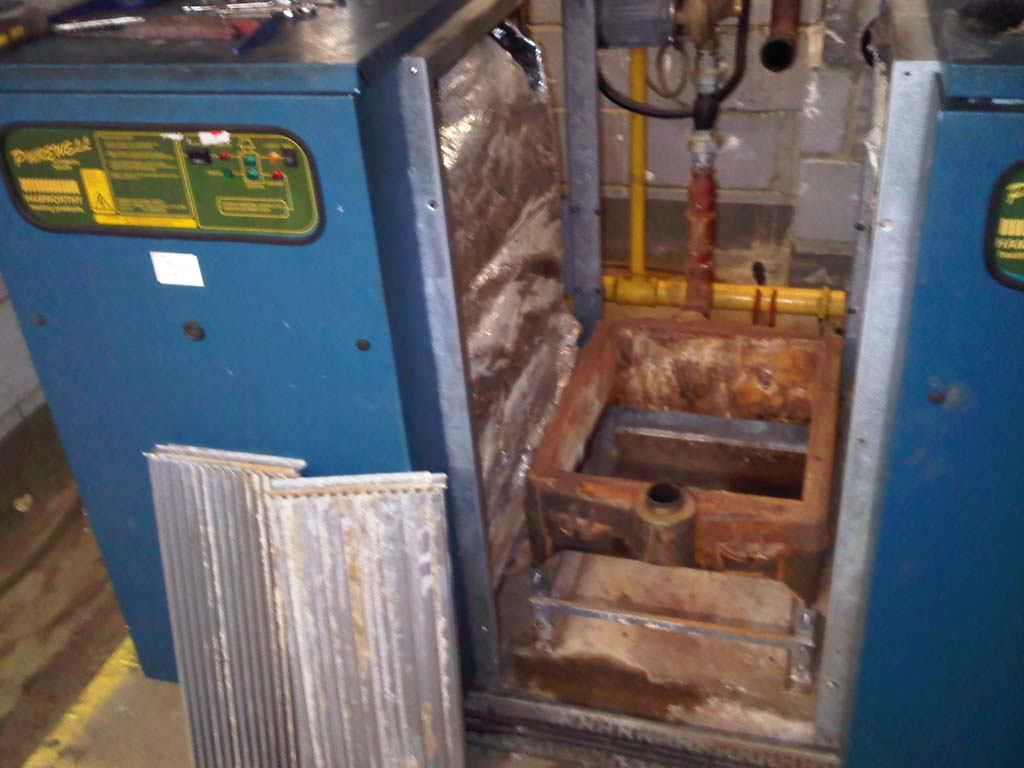 boiler services berkshire